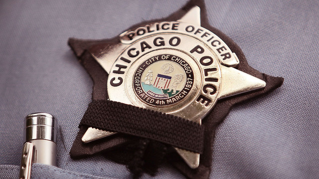 Ex-CPD commander sentenced for pocketing dead mom's Social Security checks