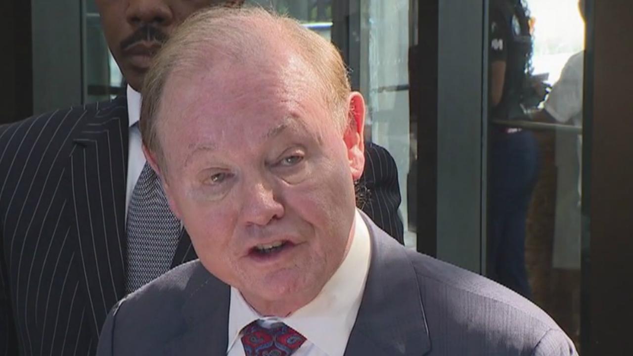 Former US Attorney Dan Webb named special prosecutor in