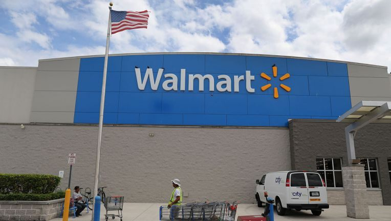 detailed pictures 339b4 bf0dc Walmart offering gift cards in first-ever car seat trade-in ...